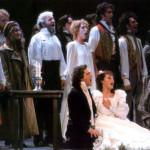 Stage Ensemble