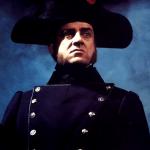 Stage Javert