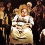 Stage Mme. Thénardier