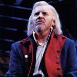 Stage Valjean