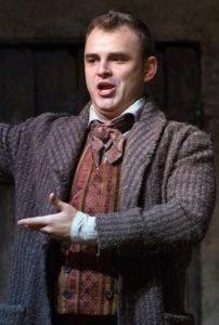 Pamina's Opera House » Personality Typing in Opera: La Bohéme