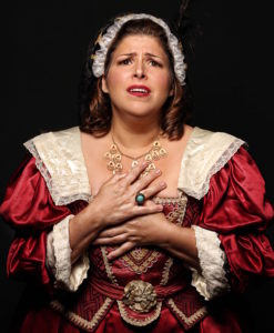 Pamina's Opera House » Personality Typing in Opera: Don Giovanni